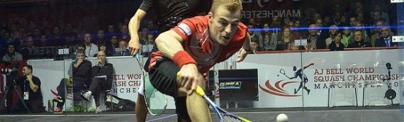 Final Game from the Swedish Open