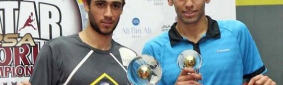 El Gouna 2014 – Final Roundup Elshorbagy v Ashour