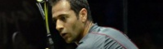 US Open: PSA Final Elshorbagy v Shabana
